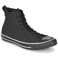 Scarpe Uomo Sneakers alte Converse CHUCK TAYLOR ALL STAR - UTILITY Nero