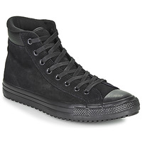 Scarpe Uomo Sneakers alte Converse CHUCK TAYLOR ALL STAR PC BOOT Nero / Nero
