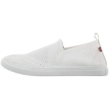 Scarpe Donna Slip on Big Star FF274A608 Bianco