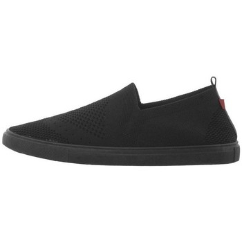 Scarpe Donna Slip on Big Star FF274A609 Nero