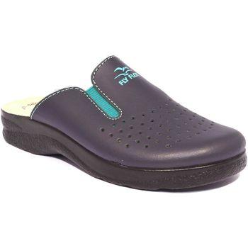 Scarpe Pantofole Fly Flot 81474 Blu