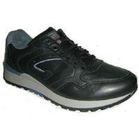 Scarpe Uomo Sneakers basse Grisport 42900nD5 Nero
