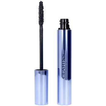 Bellezza Donna Mascara Ciglia-finte Clarins Wonder Perfect 4d Mascara Wp 01-black  9 ml