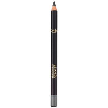 Bellezza Donna Matia per occhi L'oréal Le Khol Superliner 111-urban Grey
