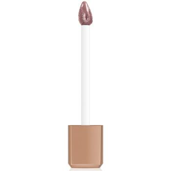 Bellezza Donna Rossetti L'oréal Les Chocolats Ultra Matte Liquid Lipstick 842-candy Man