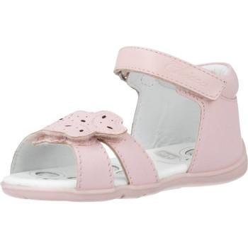 Scarpe Bambina Sandali Chicco GINNY Rosa