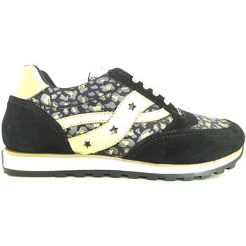 Scarpe Donna Sneakers basse Bfeel ATRMPN-18956 Nero