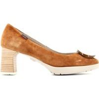 Scarpe Donna Décolleté CallagHan scarpe donna decolletè 26211 CUOIO Pelle