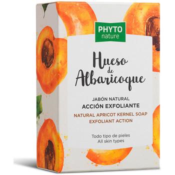 Bellezza Bio & naturale Luxana Phyto Nature Pastilla Jabón Hueso Albaricoque 120 Gr 120 g