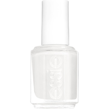 Bellezza Donna Smalti Essie Nail Lacquer 004-pearly White