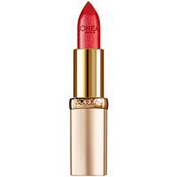 Bellezza Donna Rossetti L'oréal Color Riche Lipstick 345-cerise
