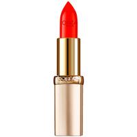 Bellezza Donna Rossetti L'oréal Color Riche Lipstick 377-perfect Red 1 u