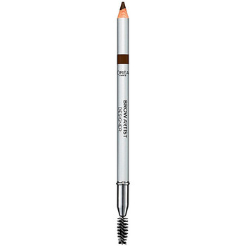 Bellezza Donna Trucco sopracciglia L'oréal Color Riche Brow Artist Crayon Sourcils 303-deep Brown