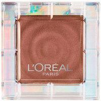 Bellezza Donna Ombretti & primer L'oréal Color Queen Mono Sombra Ojos 02-force 1 u