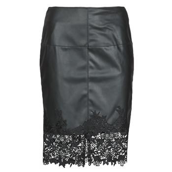 Abbigliamento Donna Gonne Morgan JAMIL Nero