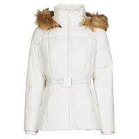 Abbigliamento Donna Piumini Morgan GORAL Off / White
