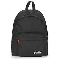 Borse Zaini Tommy Jeans TJM CAMPUS BOY BACKPACK Nero