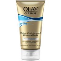 Bellezza Donna Detergenti e struccanti Olay Cleanse Detox & Luminosidad Diaria  150 ml