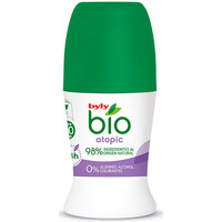 Bellezza Deodoranti Byly Bio Natural 0% Atopic Deo Roll-on  50 ml