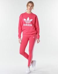 Abbigliamento Donna Leggings adidas Originals 3 STR TIGHT Rosa