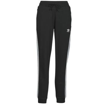 Abbigliamento Donna Pantaloni da tuta adidas Originals SLIM PANTS Nero