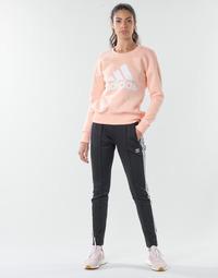 Abbigliamento Donna Pantaloni da tuta adidas Originals SST PANTS PB Nero