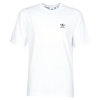 Abbigliamento Uomo T-shirt maniche corte adidas Originals B+F TREFOIL TEE Bianco