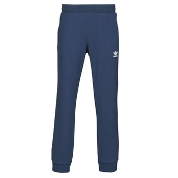 Abbigliamento Uomo Pantaloni da tuta adidas Originals TREFOIL PANT Blu / Navy