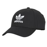 Accessori Cappellini adidas Originals BASEB CLASS TRE Nero