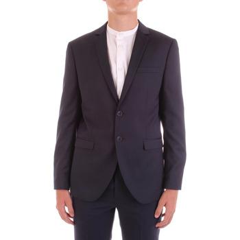 Abbigliamento Uomo Giacche / Blazer Selected 16066442 Blu
