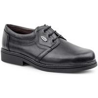 Scarpe Uomo Derby Iberico Shoes  Noir