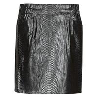 Abbigliamento Donna Gonne Molly Bracken T1141H20 Nero