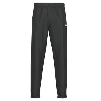 Abbigliamento Uomo Pantaloni da tuta Kappa KRISMANO Nero