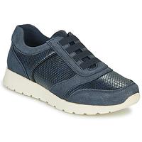 Scarpe Donna Sneakers basse Damart 63737 Blu