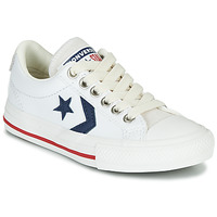 Scarpe Unisex bambino Sneakers basse Converse STAR PLAYER EV - OX White