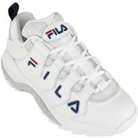 Scarpe Donna Sneakers basse Fila countdown low wmn Bianco