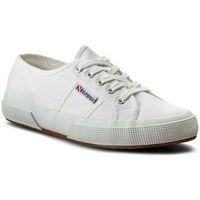 Scarpe Sneakers basse Superga 2750 A Bianco
