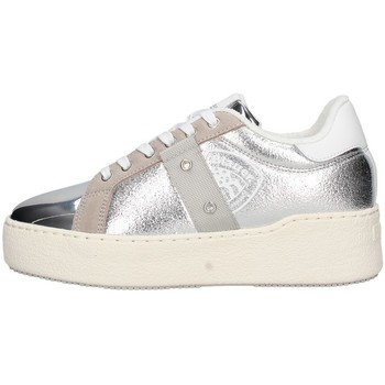 Scarpe Donna Sneakers basse Blauer S0madeline02/lam Argento