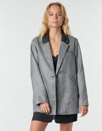 Abbigliamento Donna Cappotti Kaporal LEILY Nero