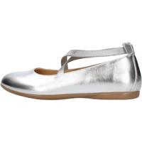 Scarpe Bambino Sneakers Platis - Ballerina argento P2080-2 ARGENTO