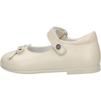 Scarpe Bambino Sneakers Naturino - Ballerina beige BALLET-0E01 BEIGE