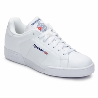 Scarpe Sneakers basse Reebok Classic NPC II Bianco