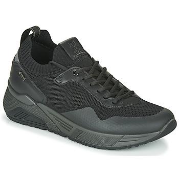 Scarpe Uomo Sneakers basse IgI&CO UOMO SETUP GTX Nero