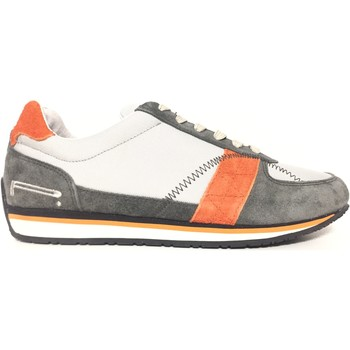 Scarpe Uomo Sneakers basse Pirelli ATRMPN-19011 Grigio