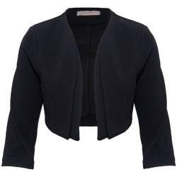 Abbigliamento Donna Giacche / Blazer Rinascimento CFC0096993003 Nero