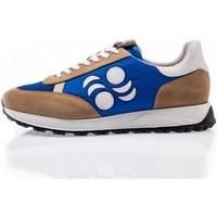 Scarpe Uomo Sneakers basse Pantofola d'Oro TRL10WK 15050 TORING Royal