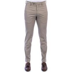 Abbigliamento Uomo Chino Michael Coal BRAD/21340000C 015 Pantalone Uomo Uomo Beige Beige