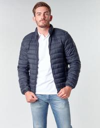 Abbigliamento Uomo Piumini Teddy Smith BLIGHT Marine
