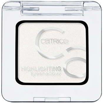 Bellezza Donna Ombretti & primer Catrice Highlighting Eyeshadow 010-highlight To Hell 2 Gr 2 g