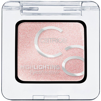 Bellezza Donna Ombretti & primer Catrice Highlighting Eyeshadow 030-metallic Lights 2 Gr 2 g